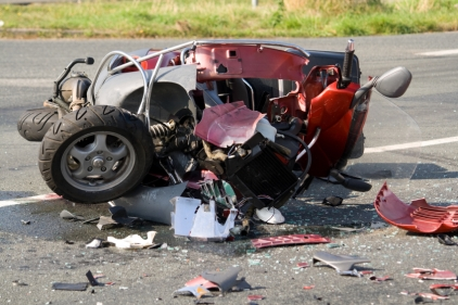 New York Motorcycle Accident Attorneys