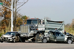 Truck Accidents Lawyers White Plains